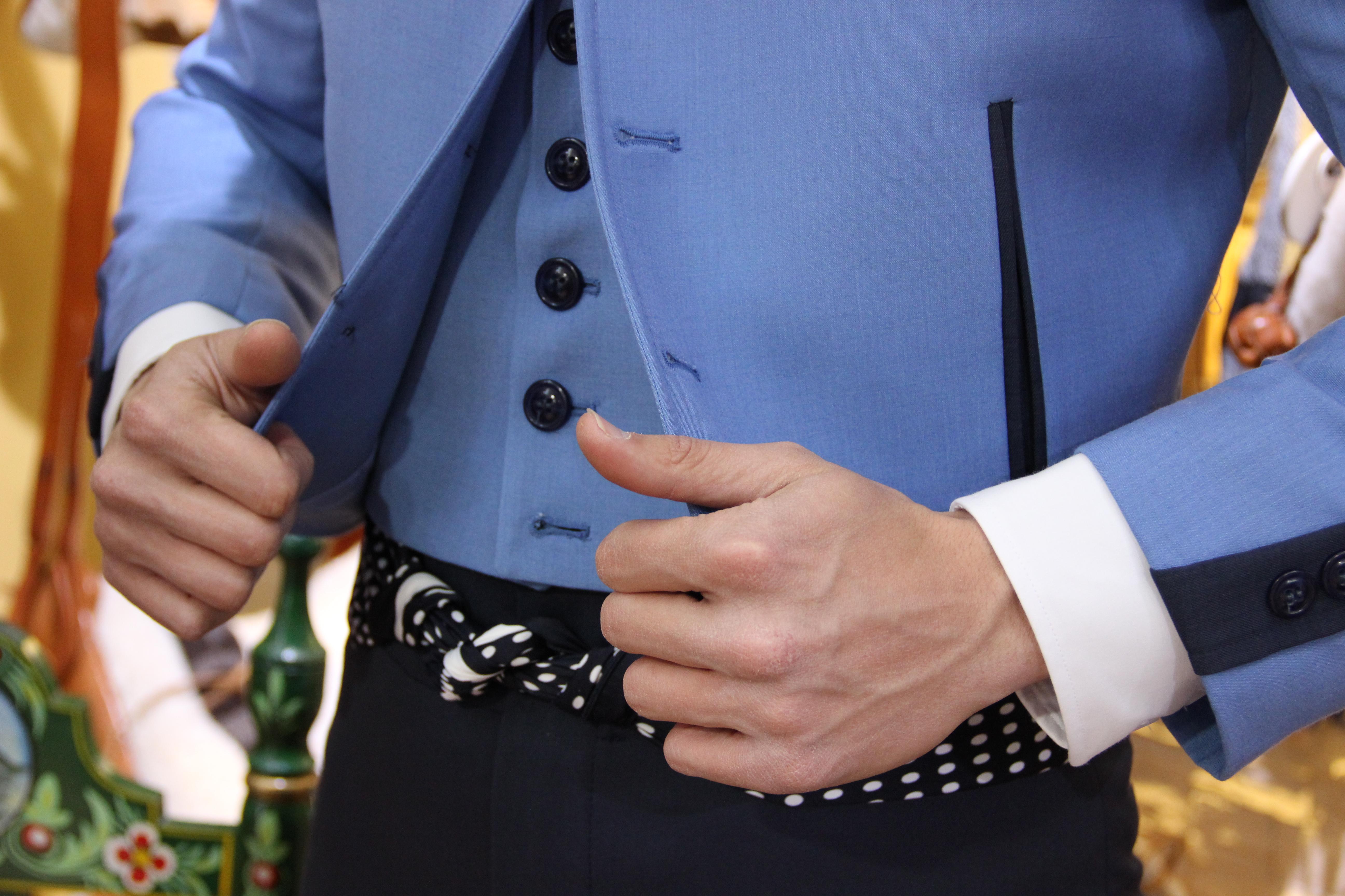 6271b8141 Consejos para vestir de corto - Roberto Garrudo