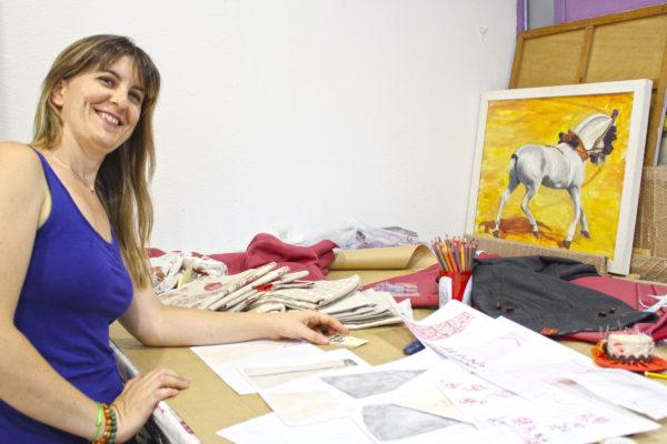 deb5b297b Faldas de amazonas hechas a mano - Roberto Garrudo