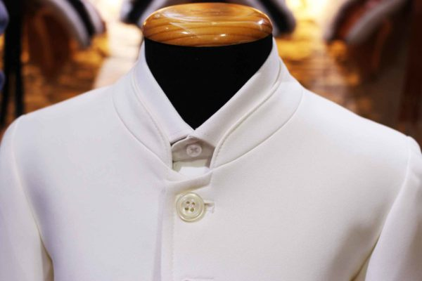 Cómo encargar un traje de corto - Roberto Garrudo 97987d2d91af