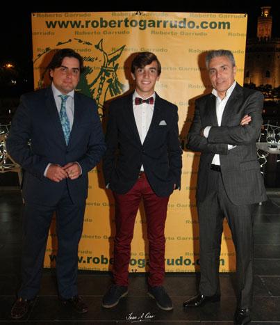 Diego Rojas Fernández, Campeón de España en Juveniles de Doma Vaquera