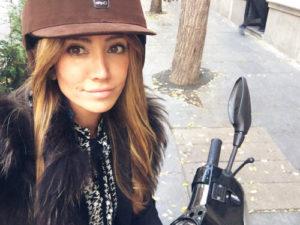 Marta González Tarruella, bloguera de Hola