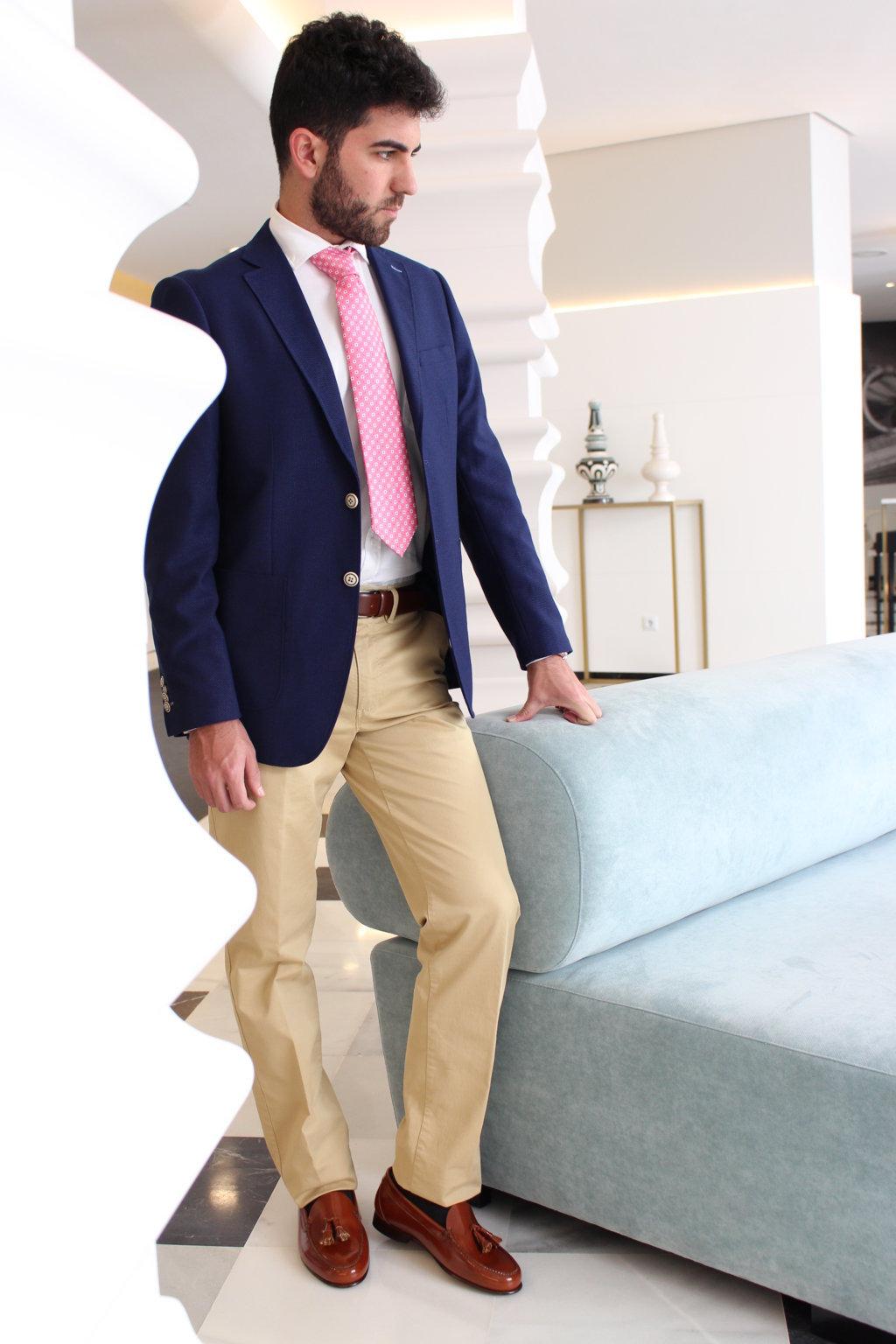Ropa De Vestir Hombre Roberto Garrudo