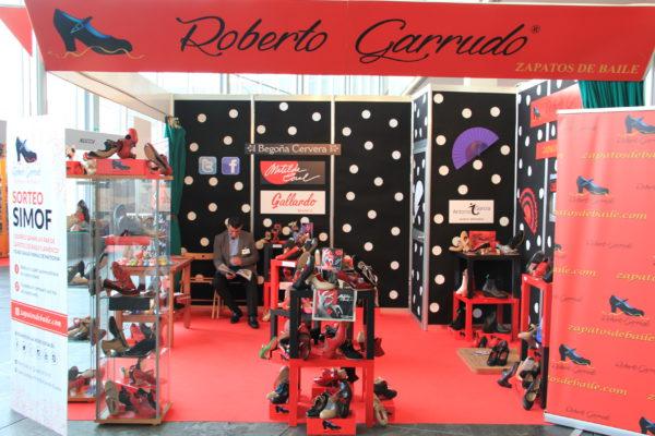 SIMOF 2017, ROBERTO GARRUDO EN SIMOF