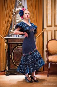 Leticia Dominguez Moda
