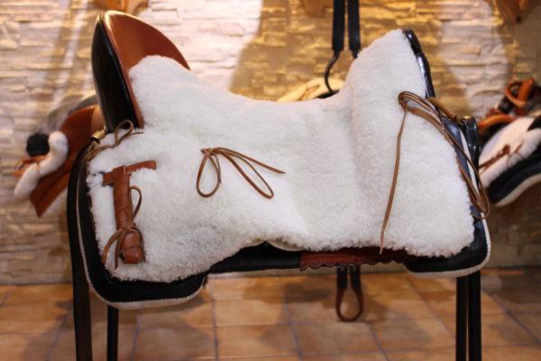 silla vaquera