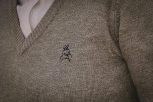 comprar jersey de pico, ropa de amazona, vestir de amazona